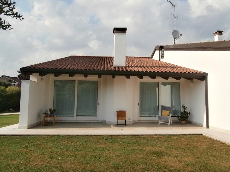 MESTRE FAVORITA – Prestigiosa Villa Singola