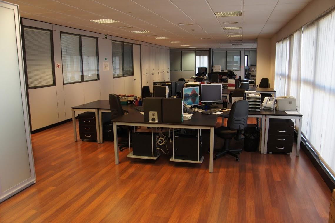 MARGHERA ZONA PANORAMA – Ufficio Prestigioso di Ampie Dimensioni