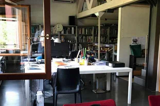 MAROCCO DI MOGLIANO – Ufficio/Appartamento in Barchessa di Villa Storica