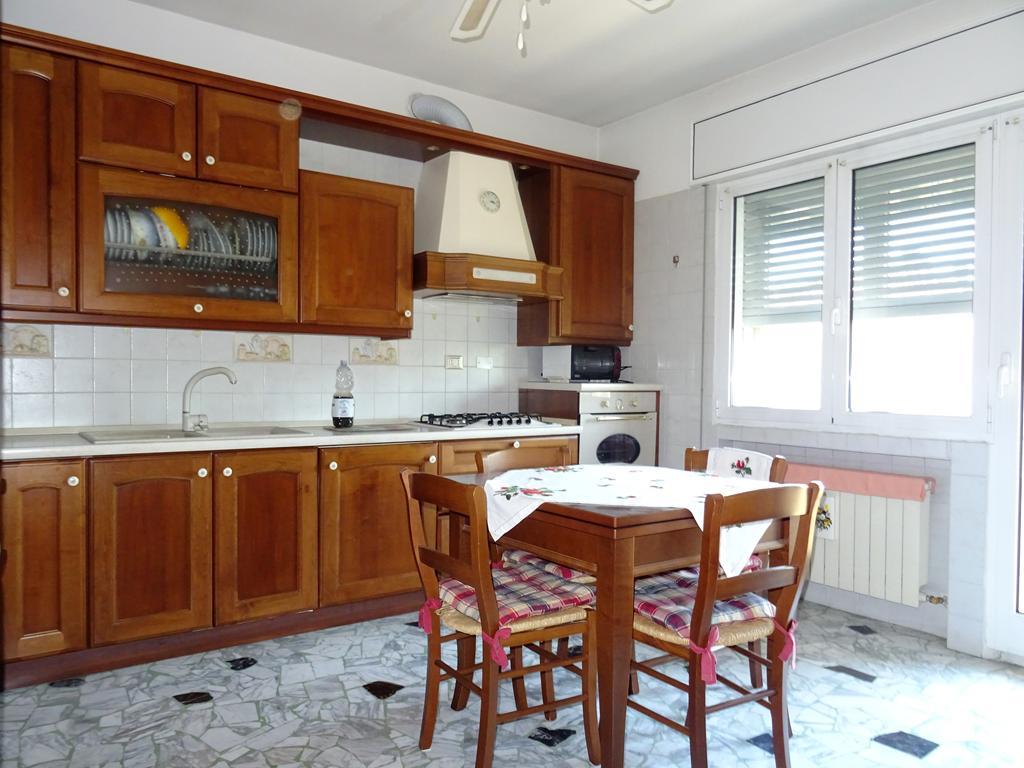 MESTRE CENTRO – Appartamento ristrutturato tre camere