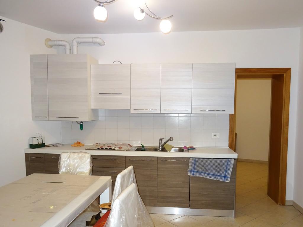 VENEZIA CANNAREGIO – Appartamento porta sola ristrutturato tre camere