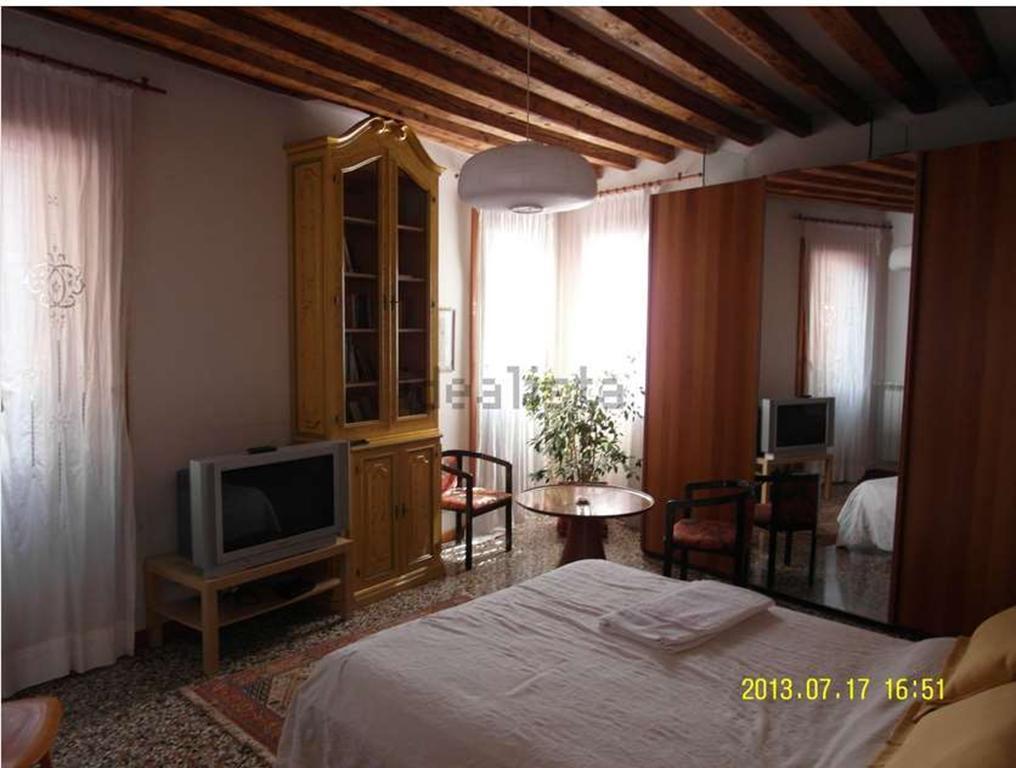 VENEZIA CASTELLO – Blocchetto porta sola quattro camere