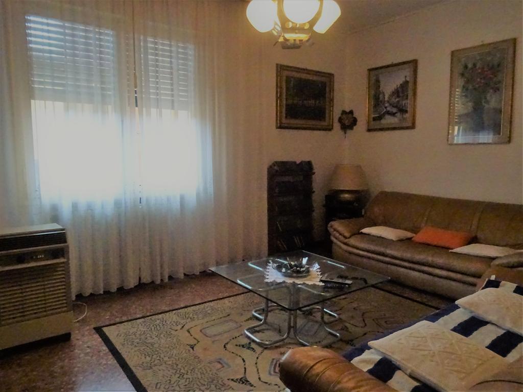 VENEZIA DORSODURO – Appartamento ampie dimensioni