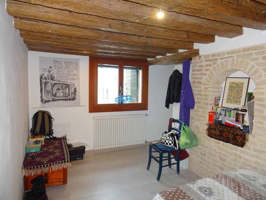 VENEZIA CASTELLO – Appartamento in Contesto notificato restaurato