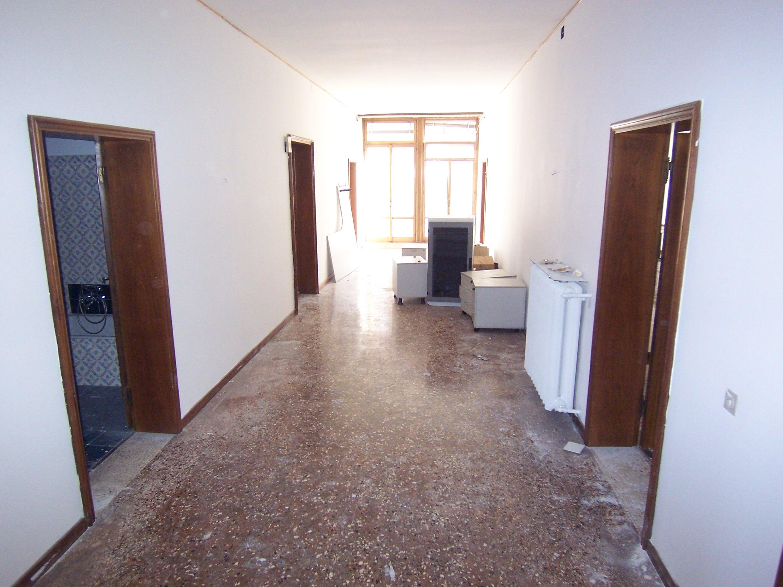 VENEZIA SAN POLO – Ampio e signorile appartamento di 220 mq.