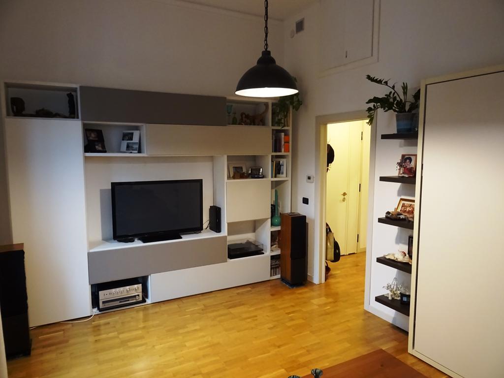 VENEZIA CANNAREGIO – Appartamento ristrutturato con ascensore