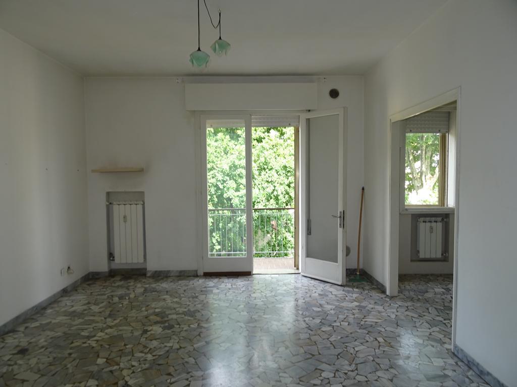 ZELARINO CENTRO – Appartamento 3 camere con garage
