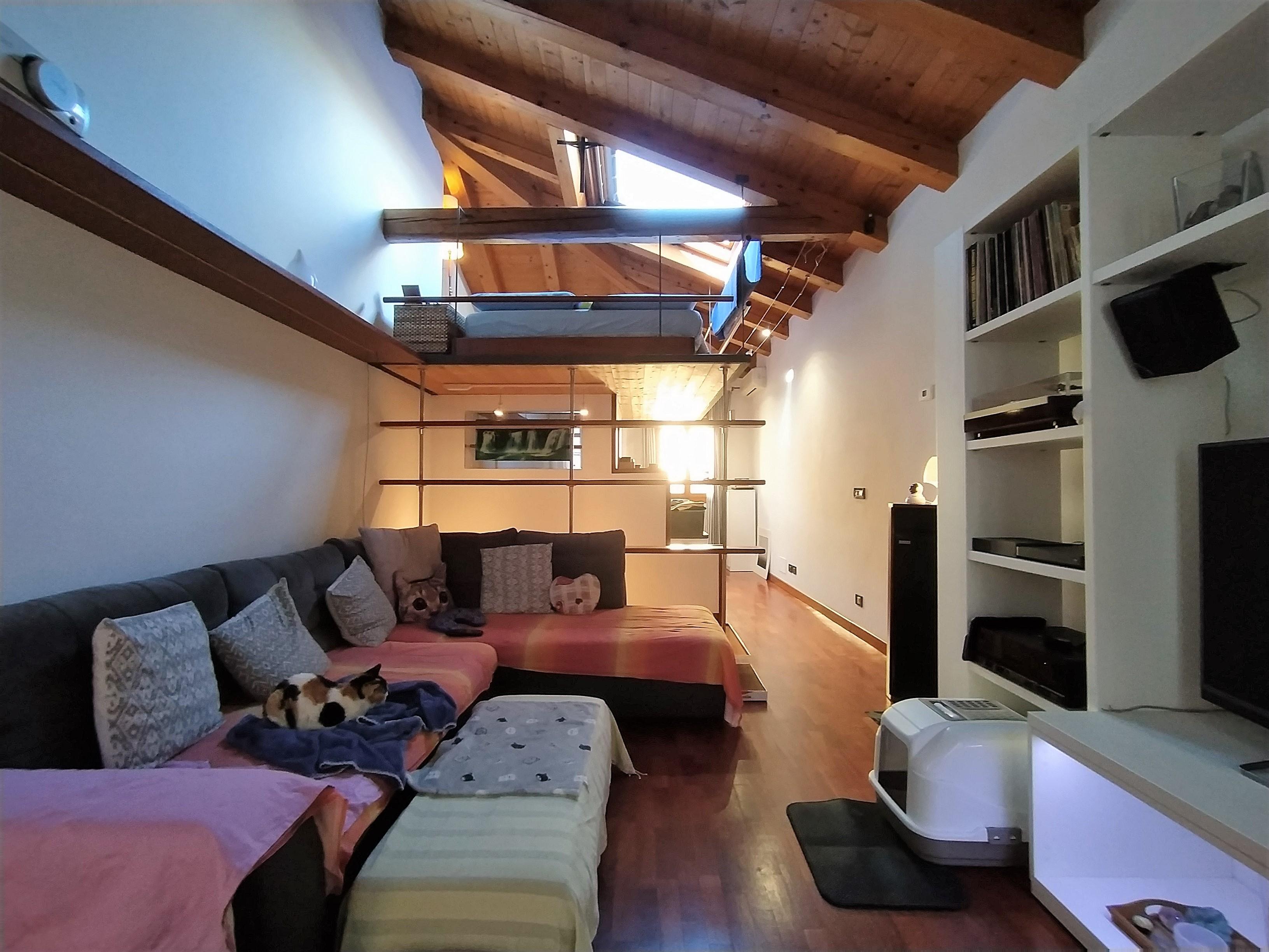 VENEZIA CANNAREGIO – Appartamento porta sola ristrutturato