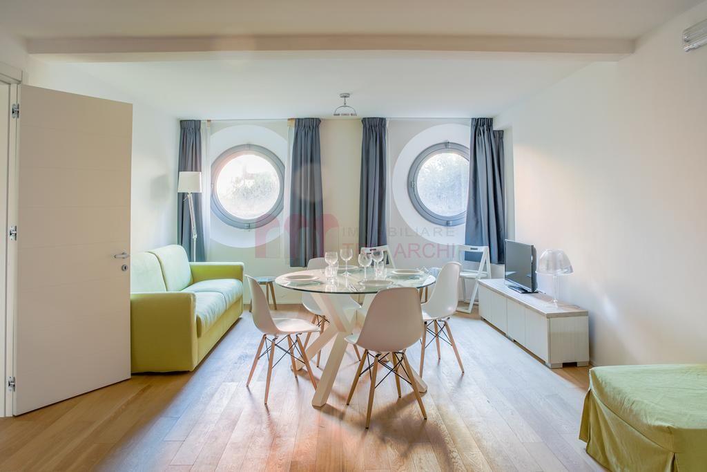 VENEZIA CANNAREGIO – Appartamento in contesto esclusivo di Nuova Costruzione