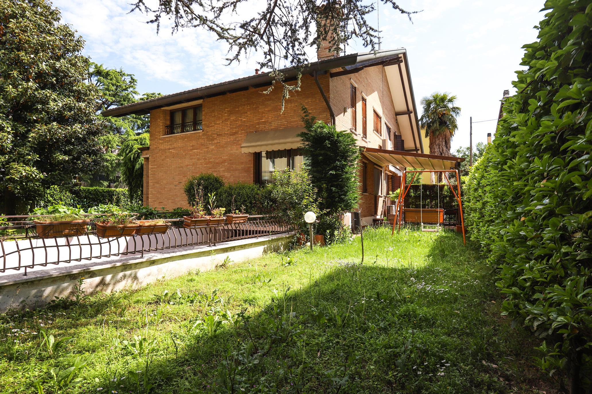 MESTRE PRIMO TERRAGLIO – Porzione di Villa Bifamiliare