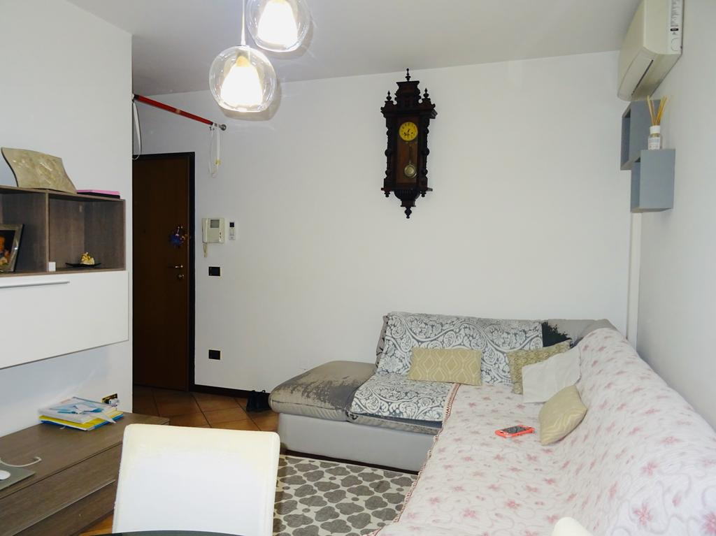 MESTRE CHIRIGNAGO – Appartamento due camere ristrutturato