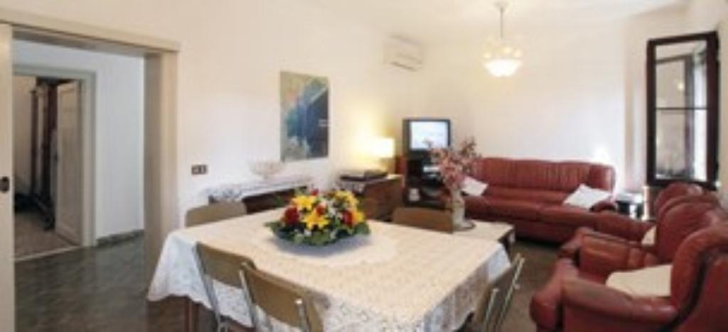 VENEZIA CASTELLO – Appartamento luminoso con vista aperta