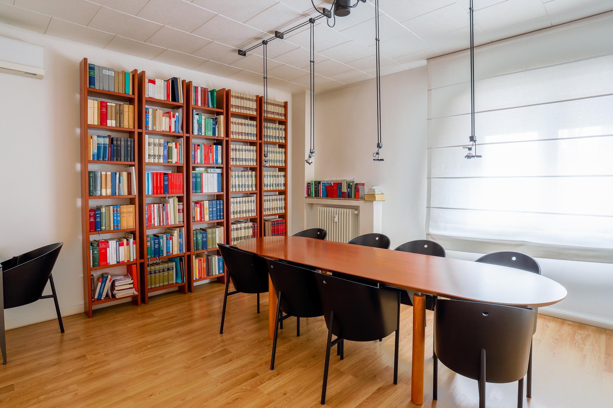 MESTRE CENTRO – Prestigioso Ufficio Ampie dimensioni