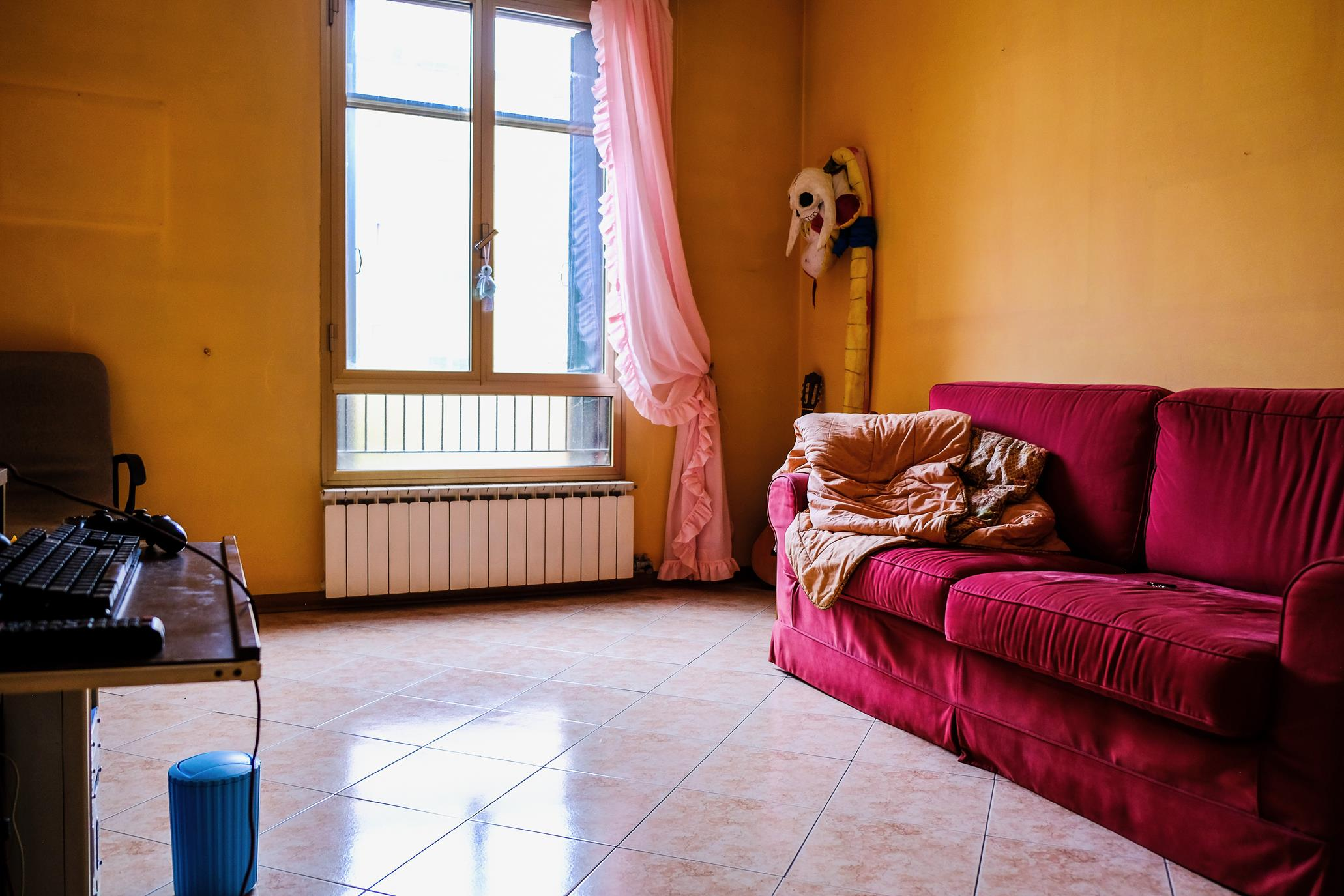 MARGHERA – Appartamento 2 camere