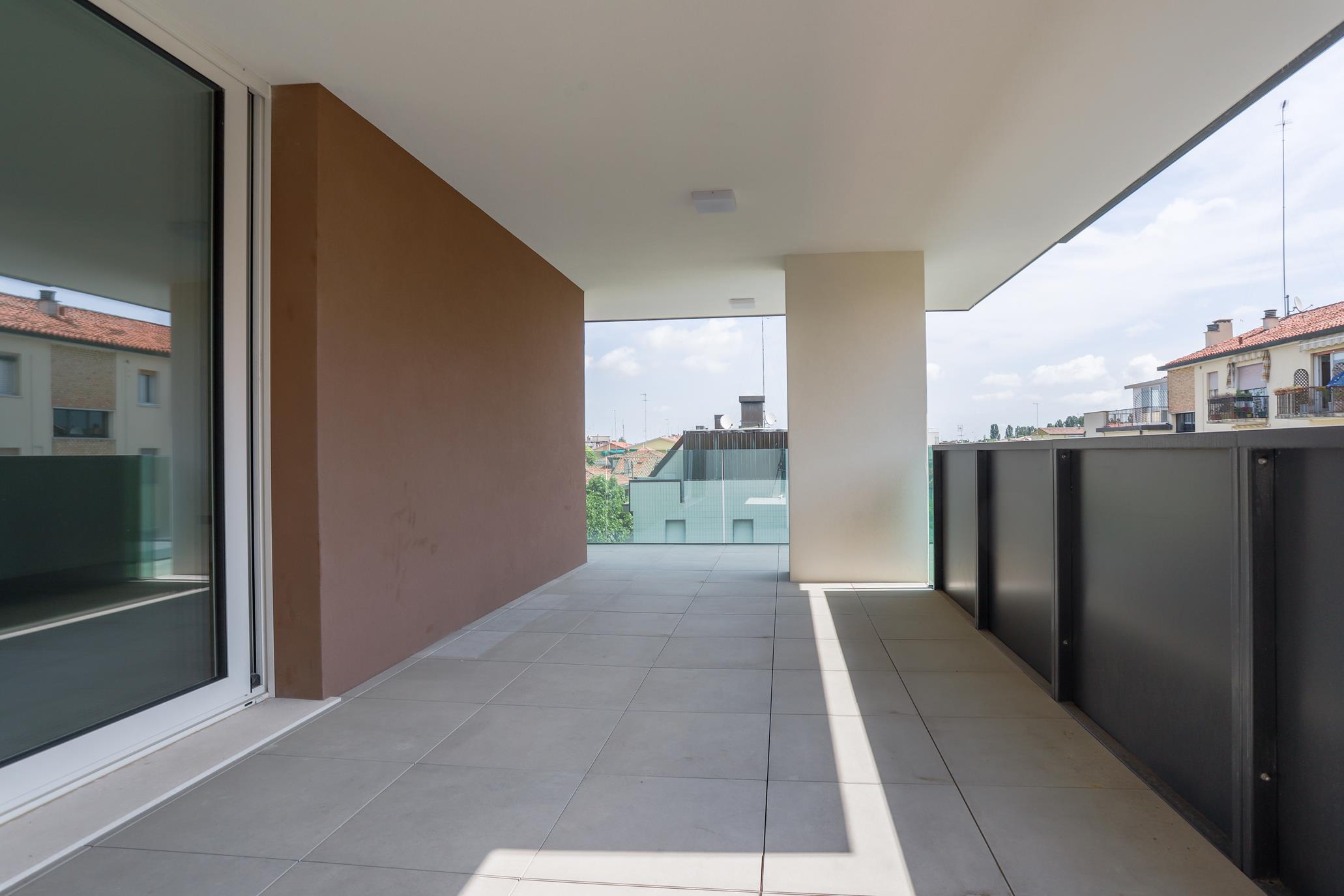MESTRE CENTRO – Appartamento nuova costruzione
